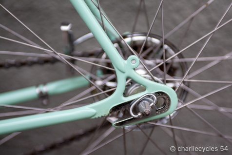 Campagnolo Parigi Roubaix