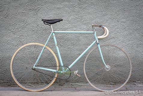 Bianchi Pista Coppi