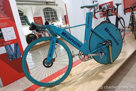 Bianchi Prototipo Crono