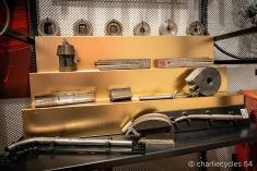 attrezzatura per la lavorazione tubi