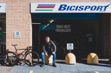 Bicisport di Massimo Brunelli