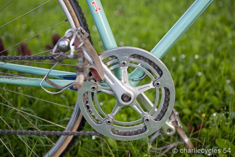 Guarnitura Campagnolo Ciclocross